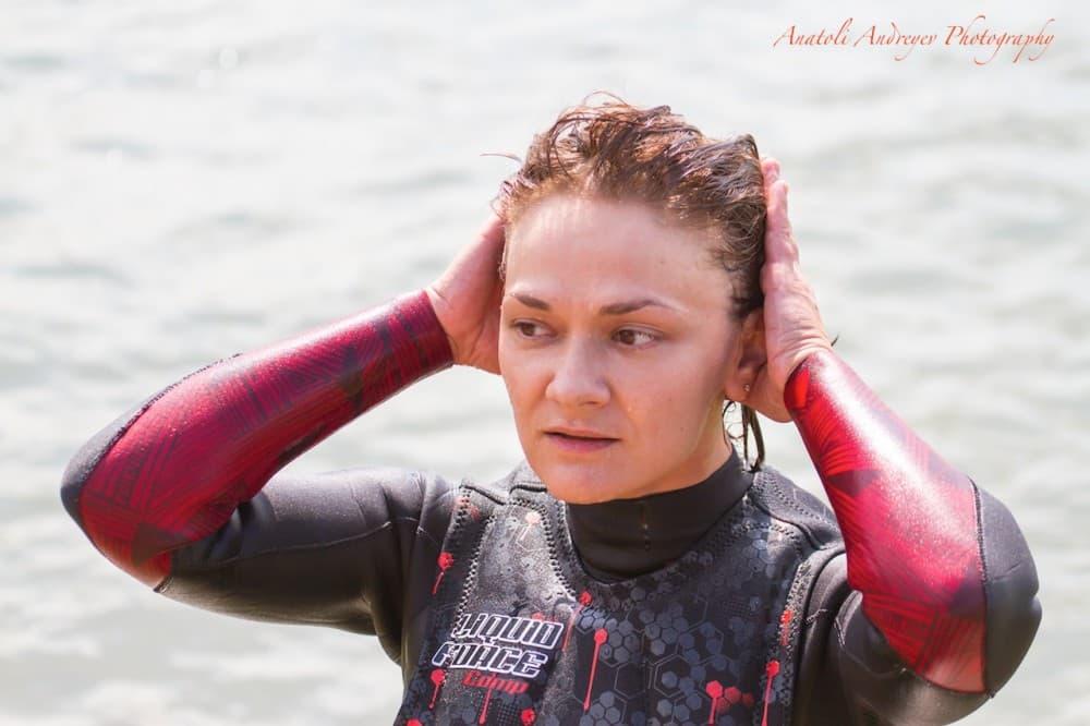 Лена Занкевич