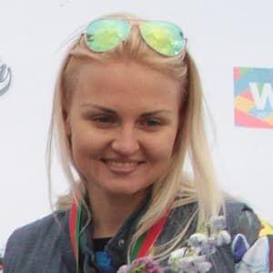 Юлия Семенкова-Лебедева