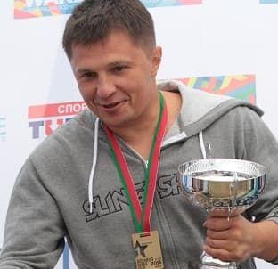 Тимофей Занкевич