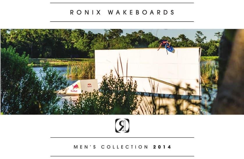 Ronix_catalog2014