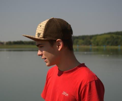 Илья Григорьев