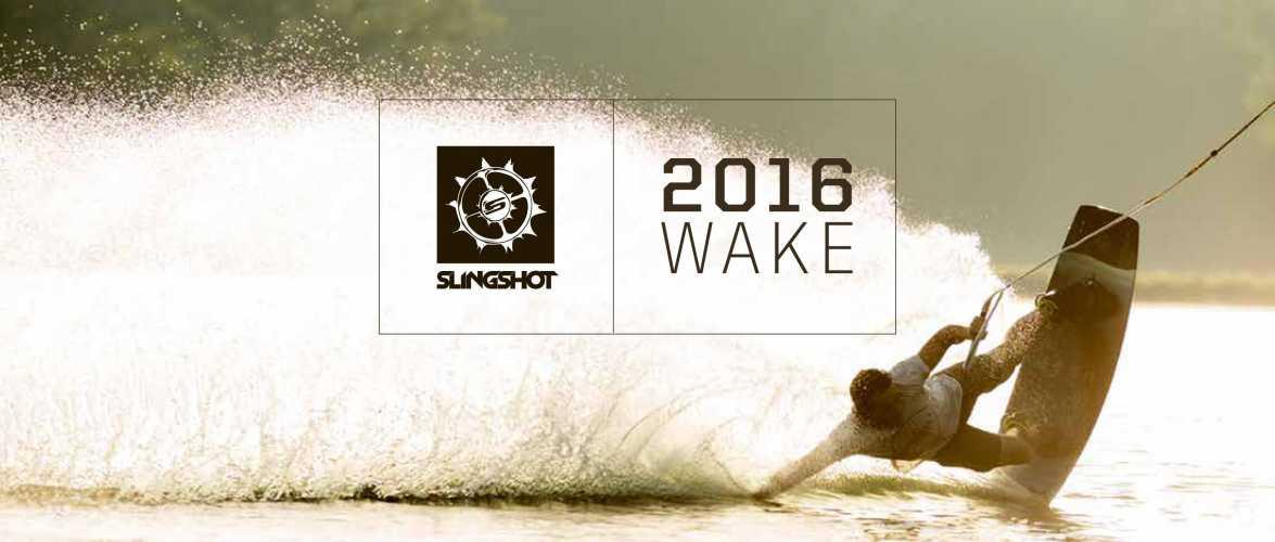 Каталог Slingshot 2017