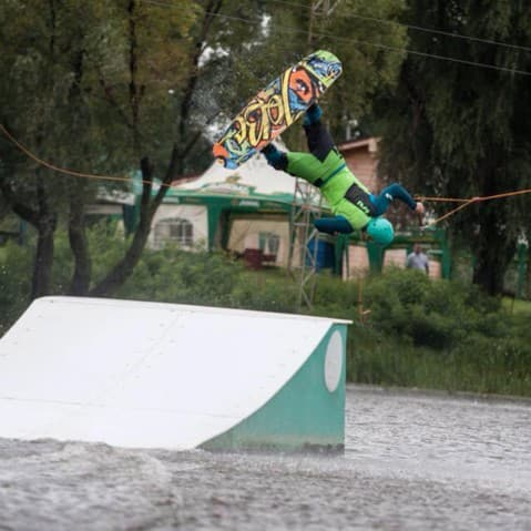 Буяновский Костя в Киеве