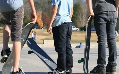 скейборд в Беларуси