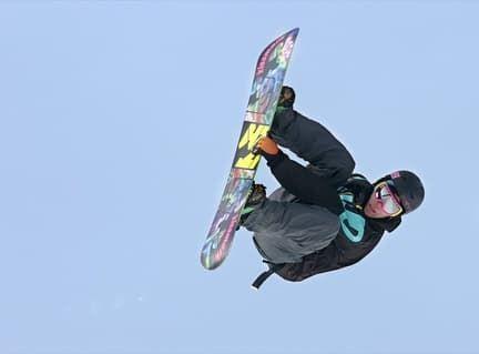 сноубординг Беларусь