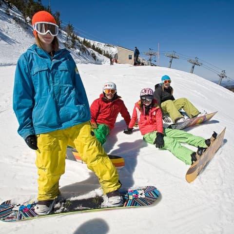 сноуборд в минске