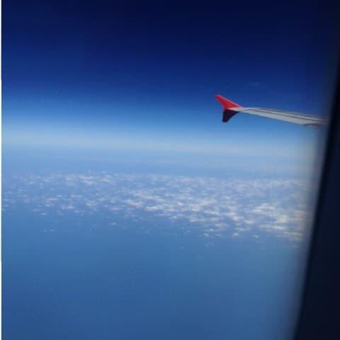 самолёт на Пхукет