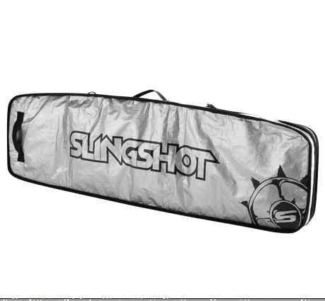Чехол для вейкборда и кайтборда Slingshot Twin Tip Board Sleeve — 152cm (thumb7236)