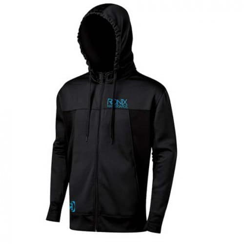 Куртка Ronix  — Black / Blue (thumb5714)