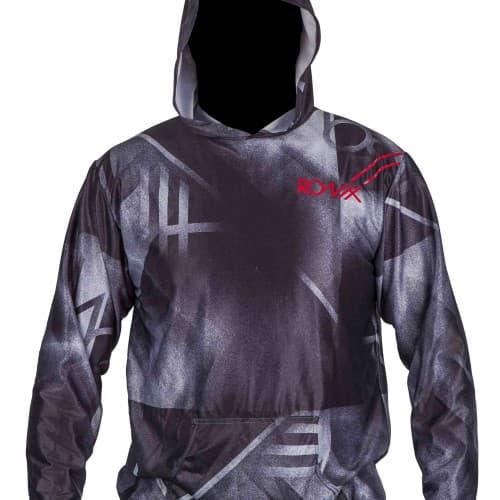 Куртка-свитер RONIX E. REZNER — QUICK DRY (thumb11375)