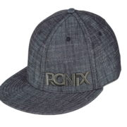 Кепка RONIX FORESTER FITTED HAT