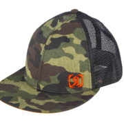 Кепка RONIX ROAD TRIP FITTED HAT