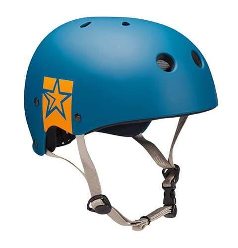 Шлем вейкбордный Jobe Slam Wake Helmet Blue (thumb5962)