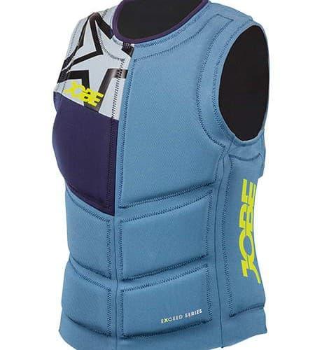Жилет мужской Jobe Impress Comp Vest  Denim (thumb5732)