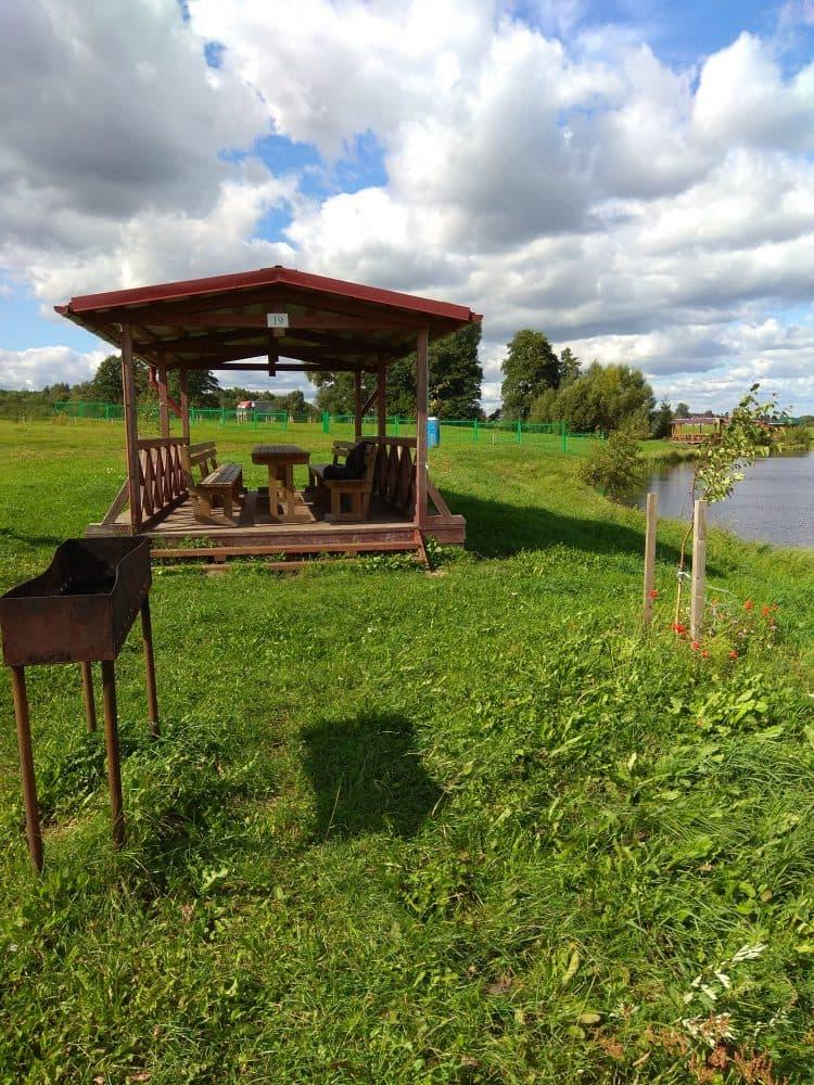 вейк парк в Гродно