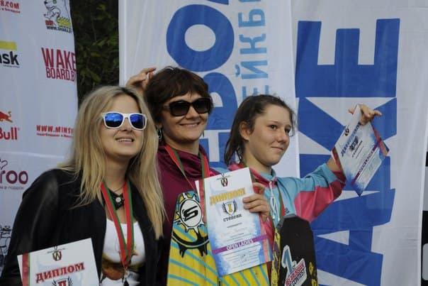 Елена Занкевич
