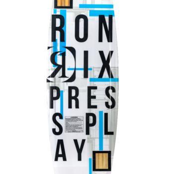 Вейкборд RONIX PRESS PLAY