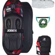 ниборд JOBE SHOCK KNEEBOARD PACKAGE