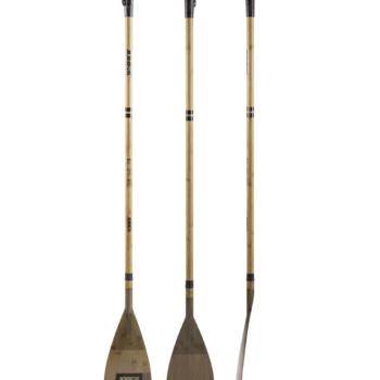 Весло SUP Paddle Bamboo Classic