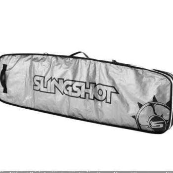 Чехол для вейкборда и кайтборда Slingshot Twin Tip Board Sleeve