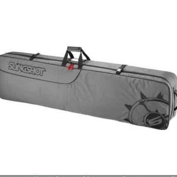 Чехол для вейкборда и кайтборда Slingshot All In Twin Bag - 152cm