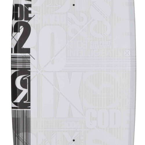 Вейкборд Ronix Code 22 Intelligent Core Wake (thumb7141)