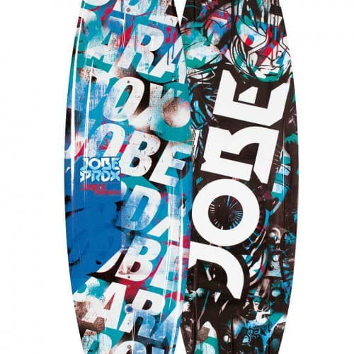 Детский вейкборд  Paradox Wakeboard Series Blue (thumb7115)