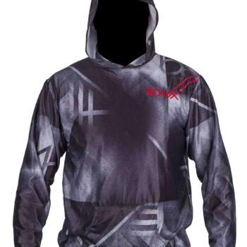Куртка-свитер RONIX E. REZNER - QUICK DRY