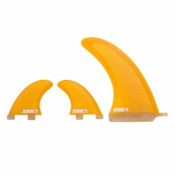 Соты-кили-плавники на сап Bamboo SUP Fin Set (3)