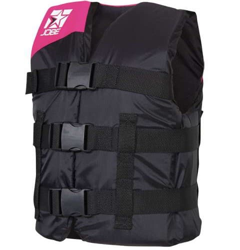 Жилет детский Jobe Progress Nylon Vest  Pink (thumb5769)