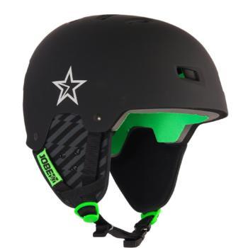 Шлем вейкбордный BASE HELMET BLACK