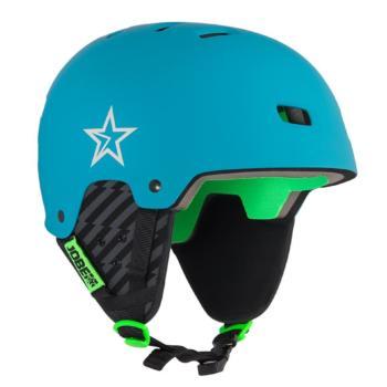Шлем BASE HELMET TEAL BLUE