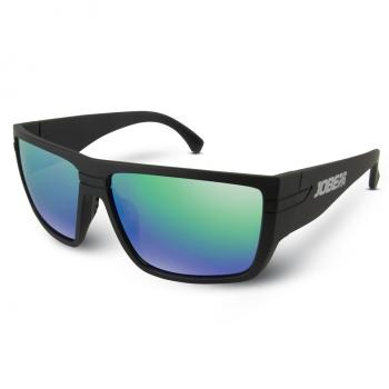 Очки солнцезащитные Jobe BEAM FLOATABLE GLASSES BLACK-GREEN