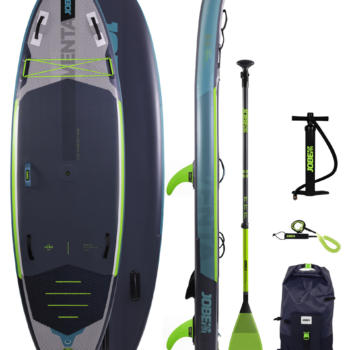 Серф Сап JOBE VENTA 9.6 INFLATABLE PADDLE BOARD PACKAGE