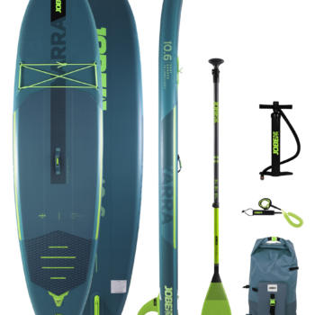 Серф Сап JOBE YARRA 10.6 INFLATABLE PADDLE BOARD PACKAGE 2021