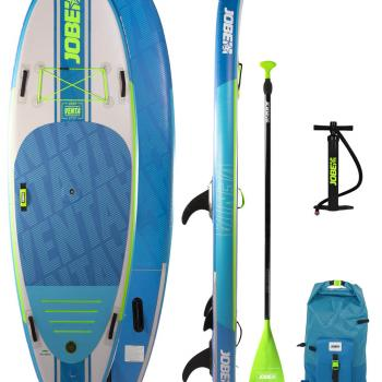 Серф Сап JOBE VENTA 9.6 INFLATABLE PADDLE BOARD PACKAGE 2020