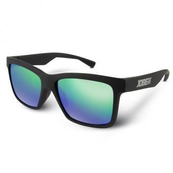 Очки солнцезащитные Jobe DIM FLOATABLE GLASSES BLACK-GREEN